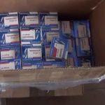 Medicamente ce urmau a fi comercializate ilegal, confiscate de polițiști