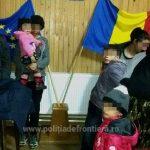 Reținuți la frontieră! Șapte irakieni cercetați pentru că au încercat să treacă ilegal granița