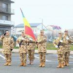 Paradă militară de Ziua Națională a României în municipiul Baia Mare