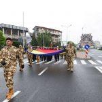 De 1 decembire  va fi și în Baia Mare paradă militară  !