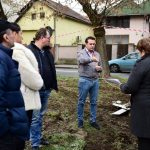 Piața 1 Iunie din Baia Mare devine Piața Arhiepiscop Iustinian