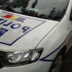 POLIȚIA – Un băimărean a fugit de la locul unui accident produs în Ariniș