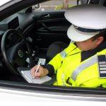 Zeci de abateri rutiere sancționate de politistii maramureșeni ! Vezi pentru ce s-au dat cele mai multe amenzi