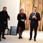 """Recunoaștere pentru sprijinul acordat culturii ! Primarul municipiului  Baia Mare premiat ca """" Prieten al Artelor """""""