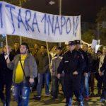 Marș pentru justiție ! Baia Mare se alătură orașelor care lupta împotriva corupției