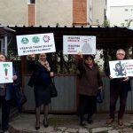 Medicii de familie la miting ! Maramureșul va avea reprezentanți la protestul din capitală