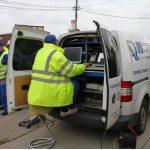 Acțiune pentru verificarea stării tehnice a autovhiculelor ! Sute de defecțiuni tehnice amendate