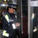 Controale în gări ! Polițiști au dat amenzi și au întocmit dosare penale