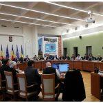Bugetul de venituri și cheltuieli al județului aprobat în ședința Consiliului Județean Maramures