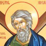 Sărbătoarea Sfântului Apostol Andrei ! Sărbătoarea începutului de iarnă și a ocrotitorului României
