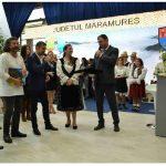Țara Chioarului și Sighetu Marmației premiate în cadrul Târgului de Turism al României