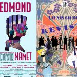 """""""Edmond"""" și """"Un vis cu mi-s revista"""" pe scena teatrului Municipal Baia Mare"""