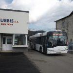 Program special la societatea Urbis ! Vezi cum circulă autobuzele și troleibuzele în 30 noiembrie și 1 Decembrie