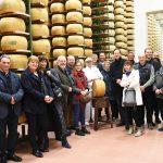 Succesul asocierii producătorilor italieni, sursă de inspirație în cadrul proiectului FoodChains 4 Europe