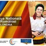Ziua Națională a României sărbătorită de Consiliul județean Maramureș și la Londra !