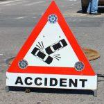 POLIȚIA – 2 accidente rutiere și 11 răniți, în acest weekend