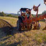 AJUTOR DE STAT – Bani pentru motorina utilizată în agricultură