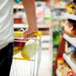 Programul marilor lanțuri de magazine de Anul nou