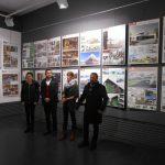 Premiile acordate la închiderea Anualei de Arhitectură Nord-Vest 2017