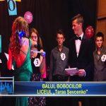 """Liceul Pedagogic ,,Taras Sevcenko"""" – Balul Bobocilor începe la ora 17:00"""