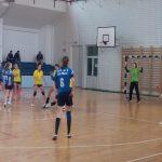 HANDBAL FEMININ – Derby local în Campionatul Național de Junioare III