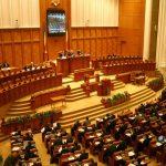 Camera Deputaților a cheltuit peste 7.000.000 de lei în luna octombrie