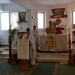 RELIGIE – Părintele protopop Vasile Codrea a devenit paroh de Ieud