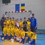 FOTBAL. JUNIORI D – CS Minaur Baia Mare a câștigat Cupa 1 Decembrie