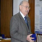CJ Maramureș aduce un ultim omagiu academicianului Ionel Valentin Vlad