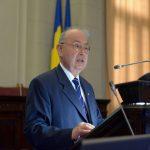 Președintele Academiei Române, Ionel Valentin Vlad, a murit