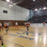 CUPA ROMÂNIEI – Minaur trece de Dinamo, scor 30-26