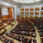 OPINIE – O premieră a avut loc în Parlamentul României