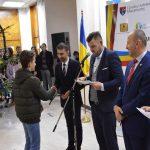 CJ MARAMUREȘ: Premii acordate sportivilor și elevilor de elită
