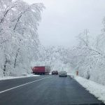 15 DECEMBRIE – Starea vremii și a drumurilor din Maramureș
