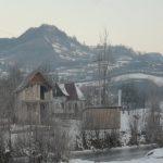 SĂLIȘTEA DE SUS – Buget mic alocat sărbătorilor de iarnă