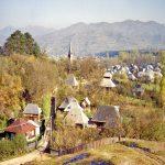 """Vernisaj: """"Plan de revitalizare a satului Maramureșean"""""""