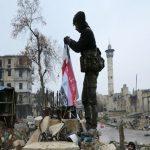 Insurgenții din Siria refuză să participe la summitul de pace din Rusia