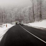 Cum se circulă pe  şoselele din Maramureş. Vezi unde au probleme drumarii