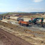 DEZASTRU – Nici un km nou de autostradă în 2017