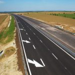 NAȚIONAL – 0 kilometri de autostradă construiți în 2017
