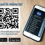 INTERVIU cu Ionuț Man, dezvoltatorul aplicației Baia Mare City App