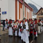 CAVNIC – Tradiția seculară a brondoșilor va fi celebrată cu o paradă