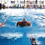 Înot: Cătălin Ungur a ratat calificarea în semifinalele probei de 50 m liber