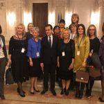 ALEGERI: Maramureşul, în conducerea Organizaţiei de Femei a PNL