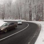 19 DECEMBRIE – Starea vremii și a drumurilor din Maramureș