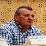 JUSTIȚIE – Dosar penal pentru deputatul Ioan Terea
