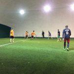 BAIA MARE – Programul etapei a X-a din ligile 1 și 2 la minifotbal