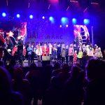 SEARA DE AJUN –  Moș Nicolae a venit cu bucurie la copiii băimăreni