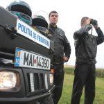 Frontieră – 6 cetățeni irakieni au încercat să treacă ilegal granița în Ungaria