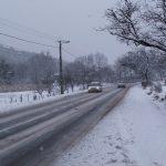 7 DECEMBRIE – Starea vremii și a drumurilor din Maramureș